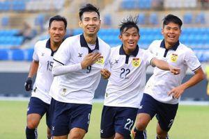 Thực lực của đội tuyển Lào trước trận đấu gặp ĐT Việt Nam