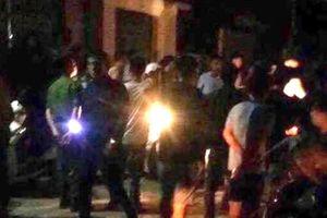 Hưng Yên: 2 người thương vong sau khi phát hiện kẻ gian đột nhập vào nhà