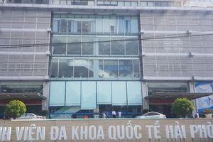 Hải Phòng: Nghi vấn nữ bệnh nhân rơi từ tầng 17 tử vong là do tự tử