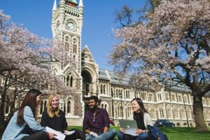 Thêm nhiều cơ hội cho học sinh, sinh viên Việt Nam tại New Zealand