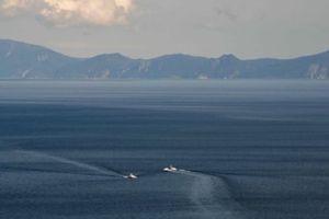 Nhật Bản lo ngại về một hòn đảo biến mất không dấu vết