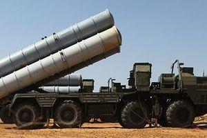 Israel dọa san phẳng trận địa S-300 Nga bàn giao cho Syria