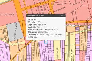 Hệ thống đăng ký và thông tin đất đai tại Việt Nam: Hướng tới đồng bộ, tích hợp dữ liệu