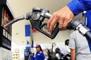 Hết quý III, Quỹ bình ổn giá xăng dầu còn hơn 3.000 tỷ đồng