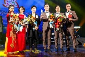 21 tiết mục vào chung kết 'Tiếng hát hữu nghị Việt – Trung' 2018