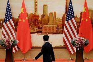 Dấu hiệu tan băng trong quan hệ Mỹ-Trung