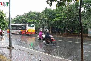 Không khí lạnh tràn về, cảnh báo mưa lớn diện rộng