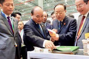Tăng cường xúc tiến thương mại để đẩy mạnh xuất khẩu các sản phẩm nông sản thực phẩm Việt