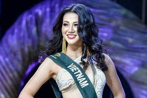 Clip: Bị đồn mua giải, phẫu thuật thẩm mỹ, Hoa hậu Trái đất Phương Khánh nói gì?