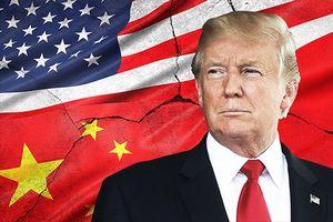 Mỹ bất ngờ miễn trừ Trung Quốc trong lệnh trừng phạt Iran