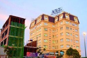 Rao bán đất nền không phép, địa ốc Alibaba bị đề nghị điều tra