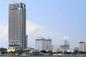 Nhà khu vực trung tâm Đà Nẵng chỉ được xây tối đa 8 tầng