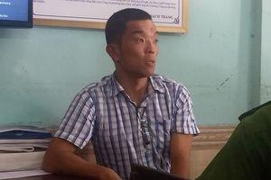 Người đập phá ô tô ở Đà Nẵng vừa trốn khỏi trại cai nghiện