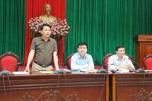 Huyện Thanh Oai: Tổng giá trị sản xuất 10 tháng năm 2018 đạt 15.418 tỷ đồng