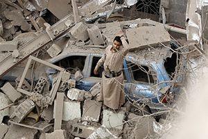 Yemen chìm trong cuộc chiến ủy nhiệm