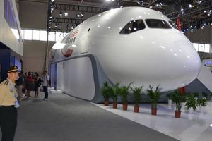 Nga – Trung lộ siêu phẩm: Tham vọng đánh bật Boeing, Airbus