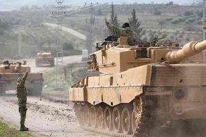 Thế trận Syria: Thổ 'nắm thóp' trong tay khiến Mỹ ngày càng đau đầu