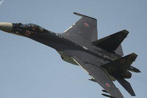Ngoài S-400 và Su-35, Nga ký thêm ba hợp đồng cung cấp vũ khí cho Trung Quốc