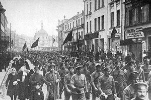 Cách mạng Tháng Mười - Những giá trị không thể phủ nhận