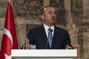 Thổ Nhĩ Kỳ cảm ơn Tổng thống Nga đã ủng hộ thỏa thuận về Idlib