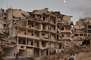 Nga, Syria thảo luận về tình hình ở Idlib