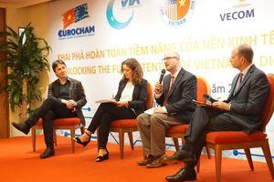 Một đạo luật an ninh mạng tốt sẽ hỗ trợ Việt Nam thu được nhiều lợi ích từ kinh tế số