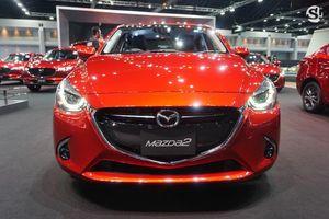 Mazda2 2018 nhập khẩu lộ giá bán 500 triệu đồng, sẽ ra mắt Việt Nam vào cuối tháng này