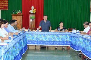 Kon Tum: Khảo sát mô hình quỹ tiết kiệm '1.000 đồng' tại huyện Cư M'gar