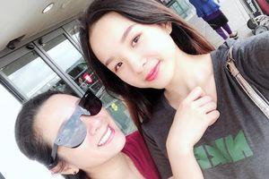 Con gái NSƯT Thanh Thanh Hiền từng là hoa khôi, đang du học Mỹ