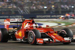 Hà Nội tổ chức chặng đua F1 hấp dẫn nhất trong tương lai