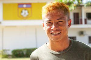 'Messi Lào': Tôi muốn sang V.League thử sức xem thế nào