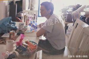 Truyền thông tiết lộ căn hộ nhỏ bé, đồ đạc bừa bộn của Lam Khiết Anh