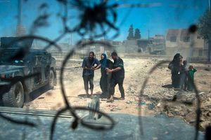 Phát hiện hơn 200 hố chôn hàng chục nghìn thi thể bị IS sát hại ở Iraq