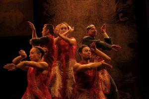 Nghệ thuật Trúc chỉ Việt Nam lần đầu tiên 'công diễn' Châu Âu
