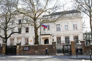 Truyền thông Anh: Một nửa người Nga ở London là gián điệp