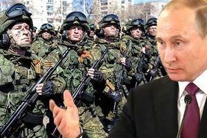 Tướng Nga châm chọc sâu cay đối thủ