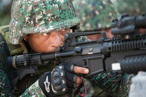 Nga - Philippines có hợp đồng bán vũ khí mới