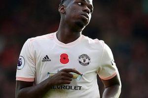 Hé lộ lý do vì sao Pogba bị Sir Alex Ferguson ghẻ lạnh
