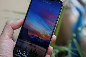 Huawei tung bản cập nhật phần mềm với tính năng chụp đêm cho nova 3i