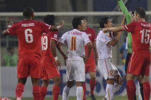 Nhìn lại AFF Suzuki Cup 2010: Bài học lớn cho ĐT Việt Nam