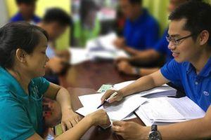 CEP hỗ trợ vốn cho đoàn viên học nghề