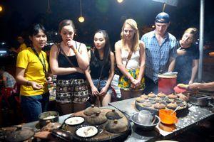 Phát động Cuộc thi khởi nghiệp với du lịch ẩm thực