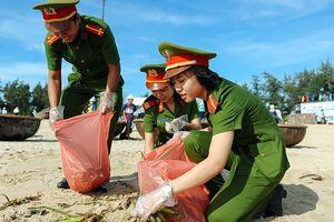 Quảng Nam trước vấn nạn rác thải