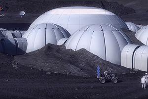 Nga dự kiến lập căn cứ thám hiểm trên Mặt Trăng