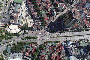 Để thi công tuyến đường 'đắt nhất hành tinh', bao nhiêu người phải chuyển nhà?
