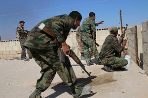 Chiến sự Tây Bắc Syria nóng rẫy, quân chính phủ tổn thất nặng