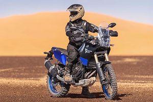 Chi tiết xe địa hình Yamaha Tenere 700 giá 375 triệu đồng
