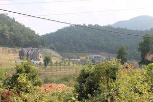 Khu kinh tế mới Đồng Đò (Sóc Sơn, Hà Nội): Nỗi buồn mang tên rừng phòng hộ