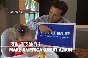 Bầu cử giữa kỳ Mỹ: Chính trị gia tung 'độc chiêu' thu hút cử tri