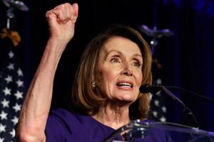Bầu cử Mỹ: Đảng Dân chủ gần như chắc chắn giành quyền kiểm soát Hạ viện